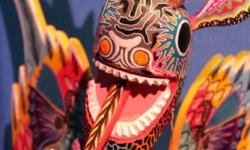Rare Finds: Photo tour of 'Animales Fantasticos' at Epcot Mexico pavilion