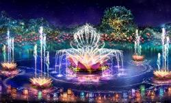 'Rivers of Light' to Debut at Disney's Animal Kingdom on Earth Day, April 22