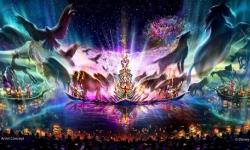 'Rivers of Light' Nighttime Show Coming to Disney's Animal Kingdom