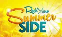 Celebrate Summer at Disney's Hollywood Studios with 'Rock Your Summer Side' Dance Party