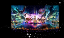 More Details Revealed on Rivers of Light at Disney's Animal Kingdom