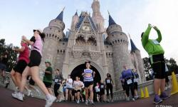 2014 Walt Disney World Marathon Sells Out