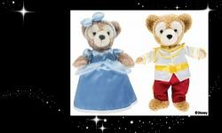 Duffy the Disney Bear's Best Friend ShellieMay is Coming to Walt Disney World Resort