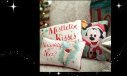Holiday Shopping Deals at the Disney Parks Online Store