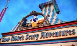Snow White Attraction To Close In June