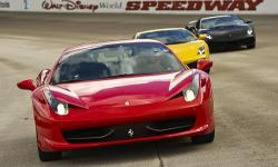 The Fittipaldi Cup Comes to the Walt Disney World Speedway as Part of The Exotics Course