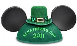 Best spots at Walt Disney World for St. Patrick's Day