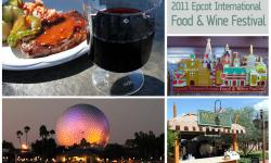 Disney Food Blog Mini-Guide to the 2011 Epcot International Food & Wine Festival