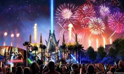 Star Wars: A Galactic Spectacular Premieres June 17 at Disney's Hollywood Studios