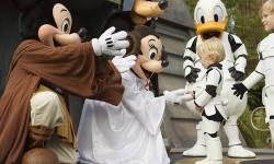The Ultimate Day at Star Wars Weekends
