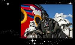 Disney Cruise Line Announces 'Star Wars' Day at Sea on Disney Fantasy in 2016