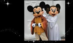 'Star Wars' Weekends Dates Announced for 2015