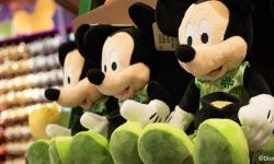 Celebrating St. Patrick's Day at the Walt Disney World Resort