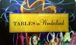 Changes Coming Next Year to Tables in Wonderland Dining Discounts