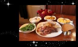 Enjoy Thanksgiving Dinner at the Walt Disney World Resort