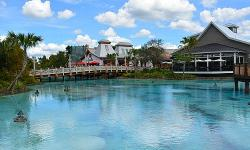 Fun And Fast Facts About Disney Springs