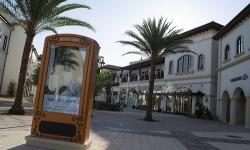 Town Center Officially Opens at Disney Springs