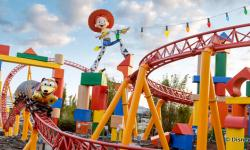 FastPass+ Reservations Open And Bonus Hours Announced For Toy Story Land