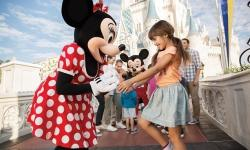 Disney Announces Special Ticket Offer for Parties of Six or More