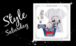 Saturday Style: Disney Store Twice Upon A Year Sale