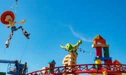 What We Know So Far About Toy Story Land Opening In 2018 At Disney's Hollywood Studios