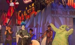 Last-Minute Details for This Weekend's Villains Unleashed Event at Disney's Hollywood Studios
