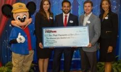 Disney VoluntEARS Are Making a Difference Around the World