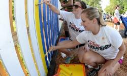 Disney VoluntEARS Earn $1 Million for Central Florida Nonprofits