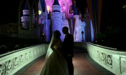Walt Disney World Will See Eleven Weddings Today