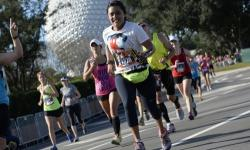 runDisney Kicks Off The 25th Annual Walt Disney World Marathon Weekend