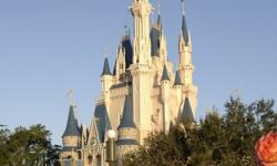 Walt Disney World Resort Raises Price of Parking at Theme Parks