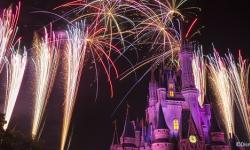 Enjoy a Live Stream of Wishes from the Magic Kingdom on March 23
