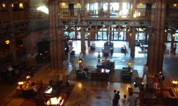 5 Reasons to Stay at the Wilderness Lodge