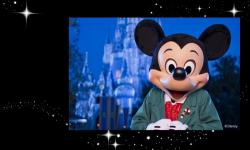 Celebrate the Holiday Season at Mickey's Very Merry Christmas Party Starting November 8