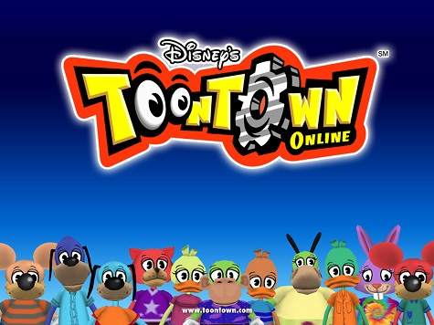 Disney Announces Closure Of Toontown And Other Virtual World Online Games